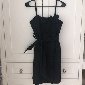 BCBG MaxAzaria Little Black Dress